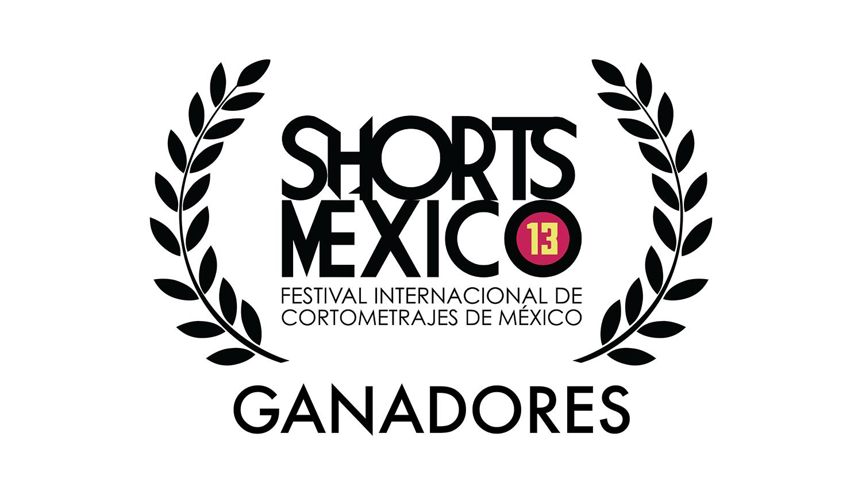 Ganadores Shorts México 2018 Shorts México